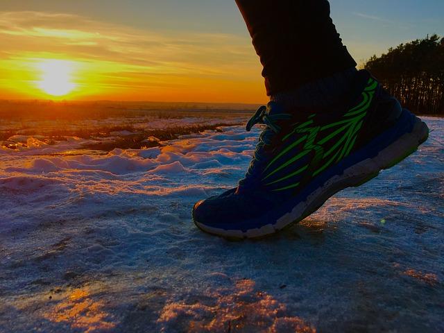Se remettre à la course à pied après la saison froide