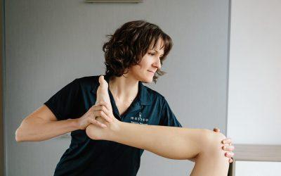 Qu'est-ce que la kinésithérapie?
